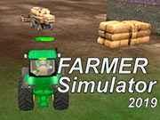 Jogo Farmer Simulator 2019 Online Gratis