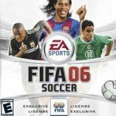 FIFA 2006 – NDS