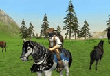 Horse Riding Simulator