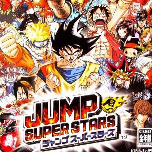 Jogo Jump Super Stars Online Gratis