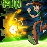 Ben 10 Undertown Runner