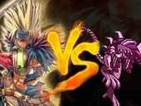 Jogo Anime Battle 1.6 Online Gratis
