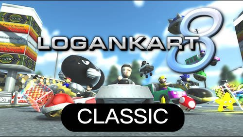 Logan Kart 8 Classic