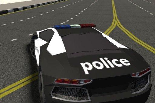 Jogo Police Stunt Cars Online Gratis