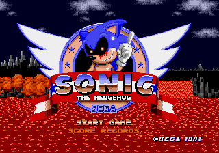 An Ordinary Sonic ROM Hack