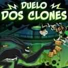 Jogo Duelo Dos Clones | Jogos Ben 10 Omniverse Online Gratis