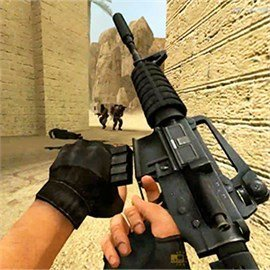 Counter Modern Strike