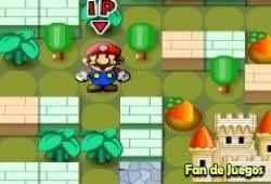 Mario de Bombinha