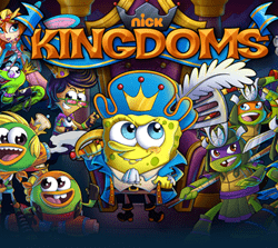 Nick Kingdoms hacked/cheats