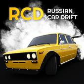 Jogo Russian Car Drift Online Gratis