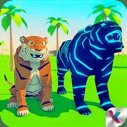 Jogo Tigre simulador fantasia selva Online Gratis