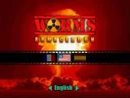 Worms – Armageddon  N64