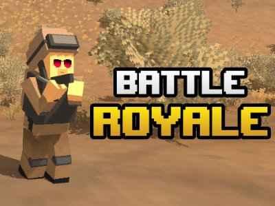Jogo Battle Royale Online Gratis