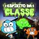 Jogo Espírito da Classe – O Incrível Mundo de Gumball Online Gratis