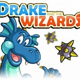 Drake and the Wizards: Dragon Game