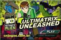 Jogo Ben 10 Supremacia Alienígena: Superomnitrix Liberado Online Gratis