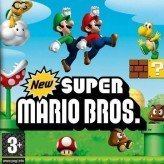 Jogo New Super Mario Bros. ( DS ) Online Gratis