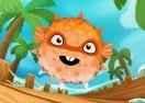 Super Pufferfish