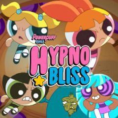 Jogo The Powerpuff Girls Hypno Bliss Online Gratis