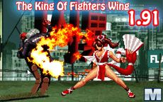 King of Fighters – Wing v. 1.91