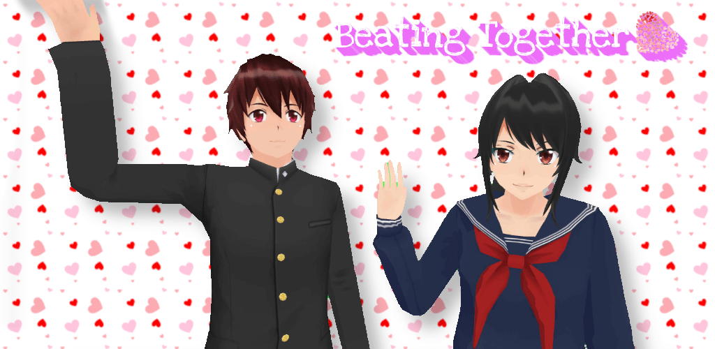 Beating together – Visual novel
