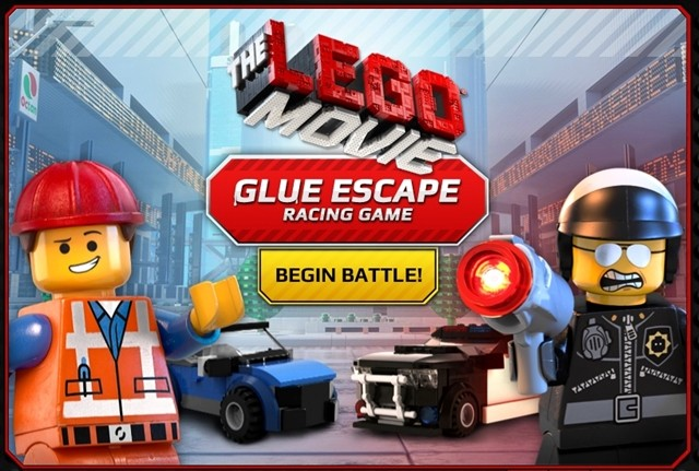 Jogo Glue Escape Racing Game Online Gratis