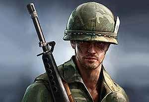 Jogo NAM The Resistance War Online Gratis