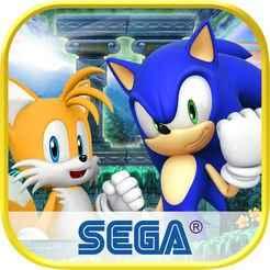 Jogo Sonic 4 Episode II LITE Online Gratis