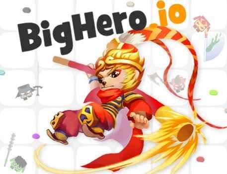 BigHero.io