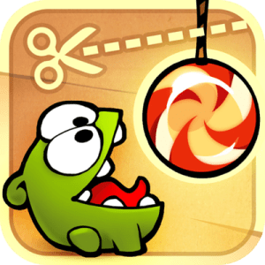 Jogo Cut The Rope Original Online Gratis