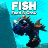 Jogo Feed and Grow: Fish Online Gratis