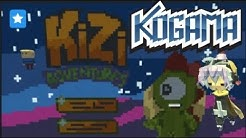 Kogama: KiZi Adventure [3.0]