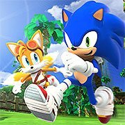 Jogo Sonic 3 & Knuckles Battle Race Online Gratis