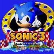Jogo Sonic 3 Resort Island Online Gratis