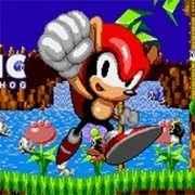 Jogo Sonic Chaos Quest Online Gratis
