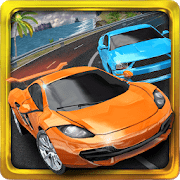 Jogo Turbo Driving Racing 3D Online Gratis