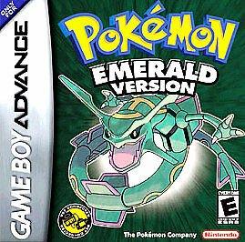 Jogo Pokémon Emerald Version Online Gratis
