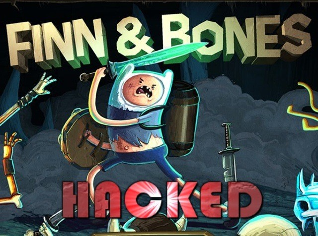 FINN & BONES hacked/cheats