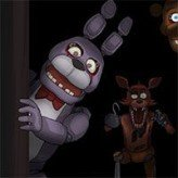 Jogo Five Days at Freddys: Rage at Night! Online Gratis