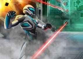 Jogo Max Steel – Steel Contra Ataca Online Gratis