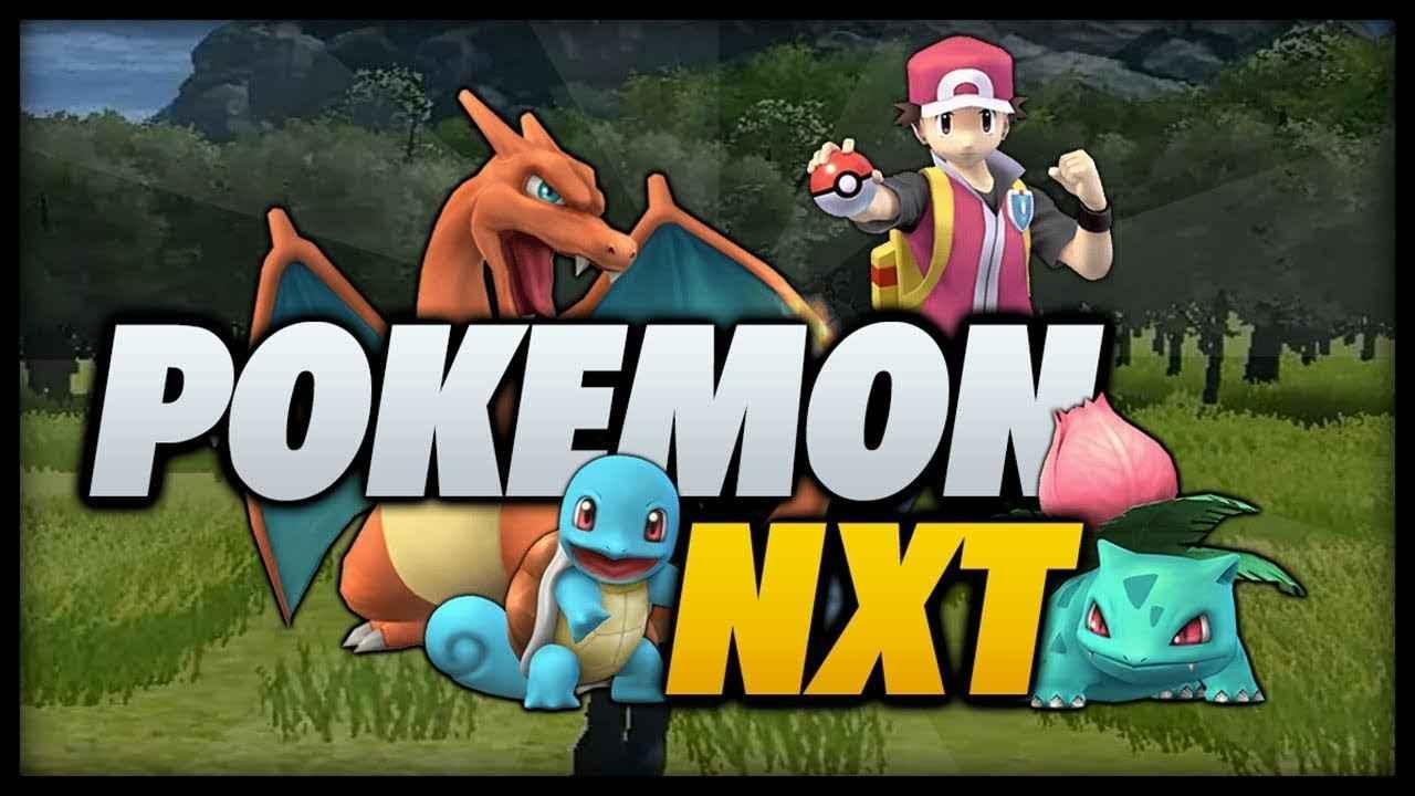 Pokémon NXT