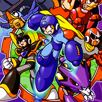 Jogo Mega Man 2: The Power Fighters Online Gratis