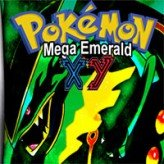 Jogo Pokemon Mega Emerald X & Y Online Gratis