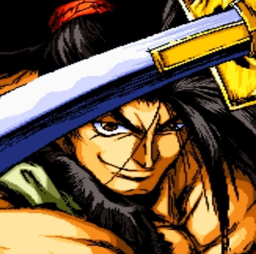 Samurai Shodown 3 – Blades of Blood