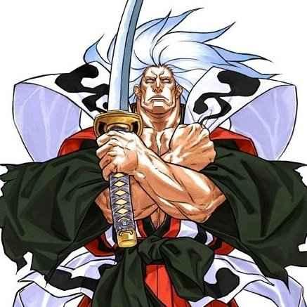 Jogo Samurai Shodown Online Gratis