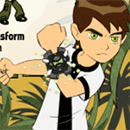 New Savage Pursuit Ben 10