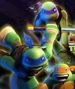 Jogo Ninja Turtle Tactics 3D Online Gratis