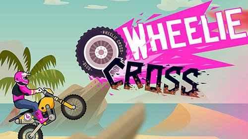 Jogo Wheelie Cross Online Gratis