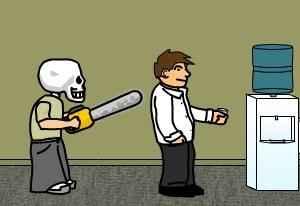 Jogo Skullkid Online Gratis