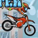 Jogo Extreme Moto Winter Online Gratis